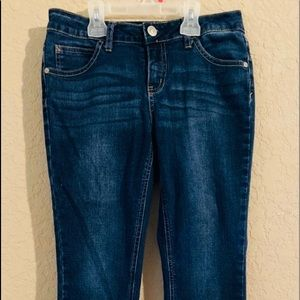 Justice 💥Brand New💥 Blue Jeans. Never Worn!